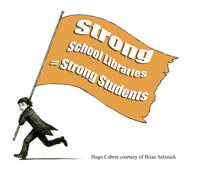 Support School Libraries