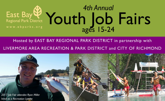 4th Annual Youth Job Fairs
