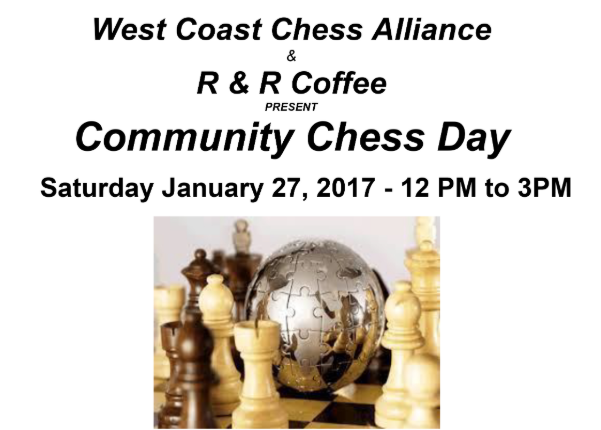 Community Chess Day