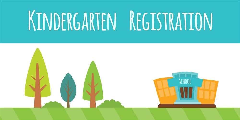 Kindergarten Registration / Registracion de Kinder