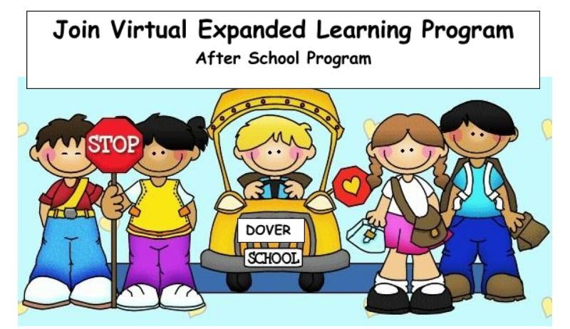 Join Dover's Expanded Learning After School Program