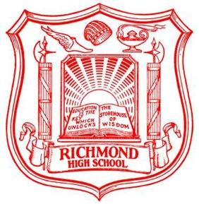 Richmond HS Oilers