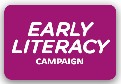 Early Literacy Homepage