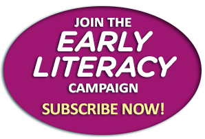 Click Here to Become an Early Litaracy Partner
