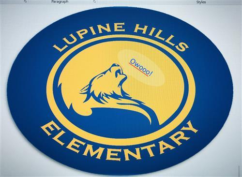 LUPINE HILLS