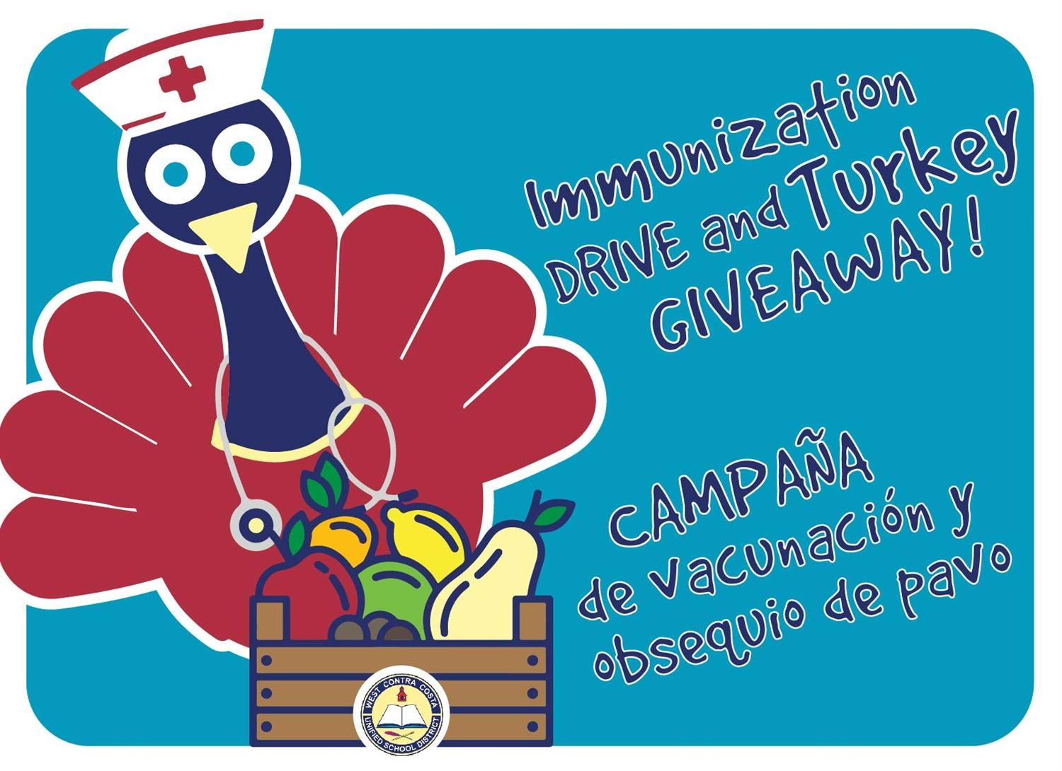 Immunization Drive  Turkey