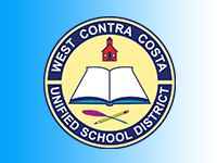 West Contra Costa Unified District Logo