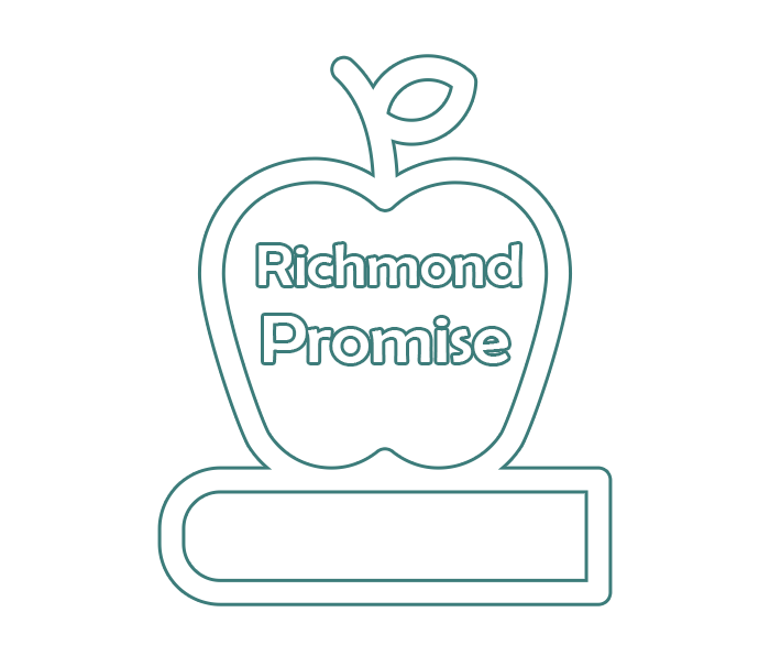 Richmond Promise logo