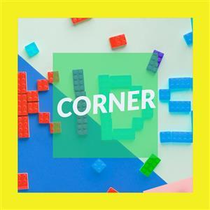 kids corner link