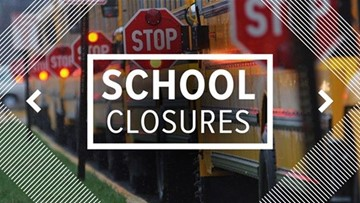 SHELDON SCHOOL CLOSURE UPDATES