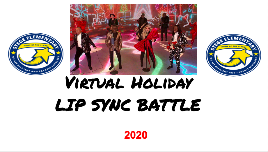 Stege LipSync Battle 2020