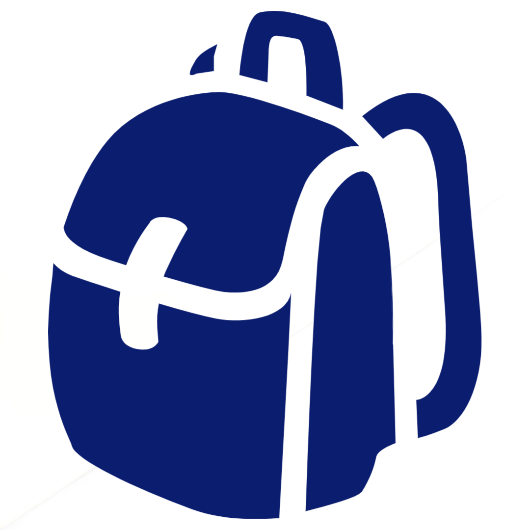 Middle College Virtual Backpack