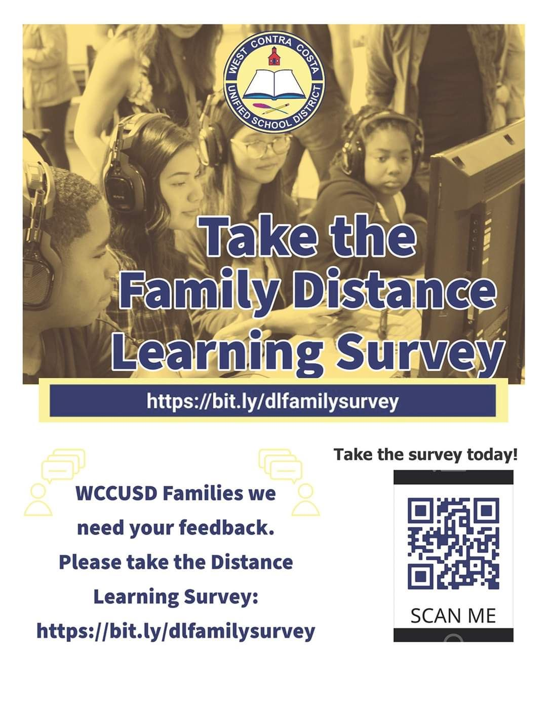 Parent Survey - Distance Learning