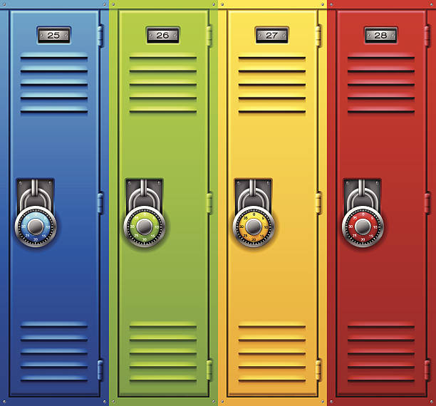 Locker Clean-out Schedules are now available by grade levels. Click on this link to find out your time slot.