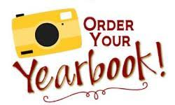 Yearbooks are on sale! Student stories are needed for the yearbook, please see flyer for story submission and purchase details.