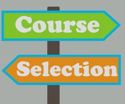 Student Course Selection for 2020-21