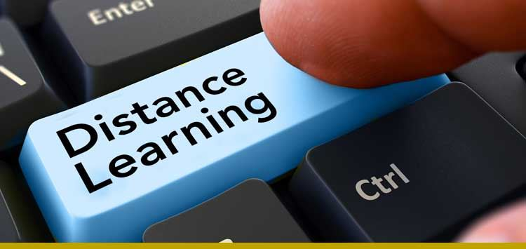 Distance Learning: Daily Assignments