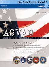 ASVAB testing reporting for duty