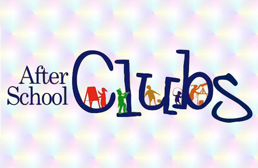 Clubs and After-School!