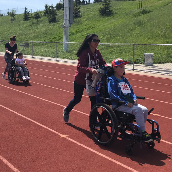 Adaptive Physical Education