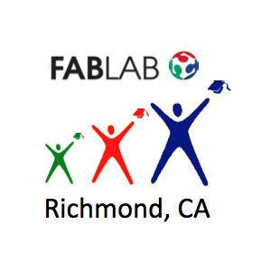 Richmond Fab Lab logo
