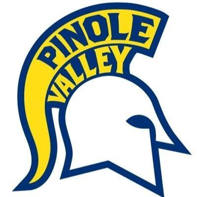Pinole Valley HS logo