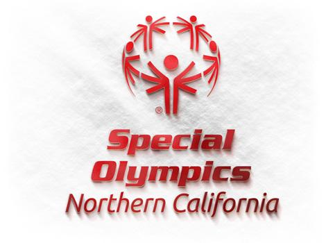 Special Olympics of Northern California Logo